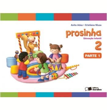 Prosinha - 2 - Educação Infantil