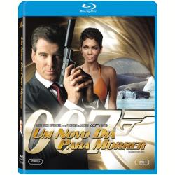 Blu - Ray - 007 Um Novo Dia Para Morrer - Vários ( veja lista completa ) - 7898512961734