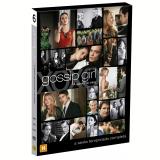 Gossip Girl: A Garota Do Blog: A 6ª Temporada Completa (DVD) - Matthew Settle