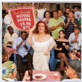 Beth Carvalho- Nosso Samba Tá Na Rua (CD) - Beth Carvalho