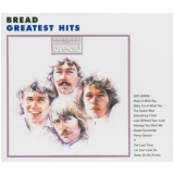 Bread - Anthology (CD) - Bread