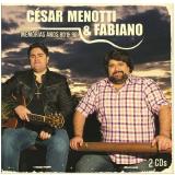 Cesar Menotti e Fabiano  (CD) - César Menotti & Fabiano