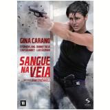 Sangue Na Veia (DVD) - Danny Trejo