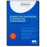 Código De Proteção E Defesa Do Consumidor - Editora Saraiva