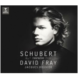 David Fray - Fantaisie (CD) - David Fray