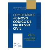 Comentários Ao Novo Código De Processo Civil - Antonio Do Passo Cabral, Ronaldo Cramer