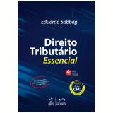 Direito Tributário Essencial - Eduardo Sabbag