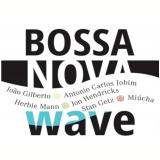 Bossa Nova Wave (CD) - Vários
