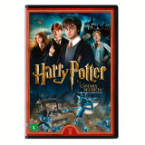 Harry Potter E A C�mara Secreta (DVD) - V�rios (veja lista completa)