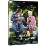 Minhas Tardes Com Margueritte (DVD) - Gérard Depardieu