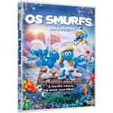 Os Smurfs E A Vila Perdida (DVD) - Kelly Asbury (Diretor)