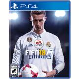 Fifa 18 (PS4) -