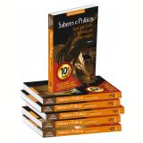 Saberes e Práticas (6 Vols.) -