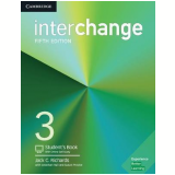 Interchange 3 SB With Online Self-Study - 5TH ED - Jack C. Richards, Jonathan Hull, Susan Proctor