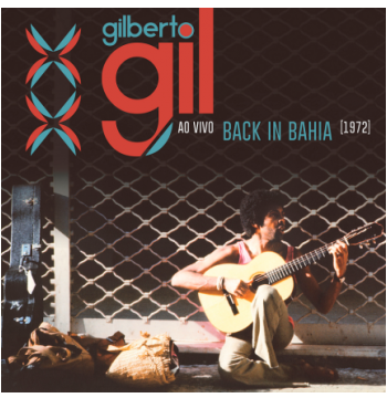 Box Gilberto Gil Anos 70 (CD)