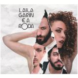 Laila Garin e A Roda (CD) - Laila Garin