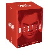 Dexter - A Série Completa (DVD) - Michael C. Hall (Diretor)