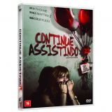 Continue Assistindo (DVD)