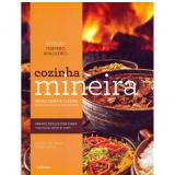 Cozinha Mineira (Bilíngue) - Editora Escala
