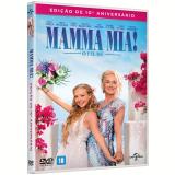 Mamma Mia! - O Filme (DVD) - Meryl Streep, Julie Walters, Colin Firth