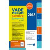 Vade Mecum Saraiva - Compacto - Editora Saraiva