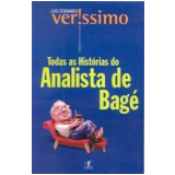 Todas as Histórias do Analista de Bagé - Luis Fernando Verissimo