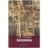 Desonra - J. M. Coetzee