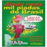 Ainda Mais Mil Piadas do Brasil - Laert Sarrumor