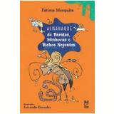 Almanaque de Baratas, Minhocas e Bichos Nojentos - Fátima Mesquita