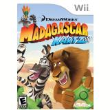 Madagascar Kartz (Wii) -