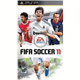 FIFA Soccer 11 (PSP) -