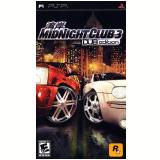 Midnight Club 3: Dub Edition (PSP) -