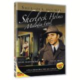 Sherlock Holmes - Melodia Fatal (DVD) - Nigel Bruce, Basil Rathbone