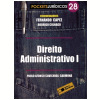 Direito Administrativo 1  (Vol. 28)