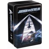 Jornada nas Estrelas - A Série Clássica (Lata) (DVD) - William Shatner, Leonard Nimoy