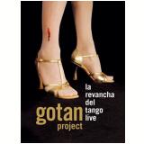 Gotan Project - La Revancha Del Tango (DVD) -