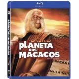 De Volta ao Planeta dos Macacos (Blu-Ray) - Vários (veja lista completa)