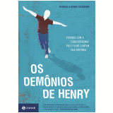 Os Demônios de Henry - Patrick Cockburn, Henry Cockburn