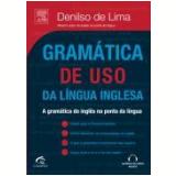 Gramatica De Uso Da Lingua Inglesa - Denilso De Lima