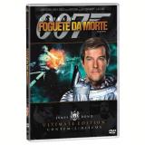 007 Contra O Foguete Da Morte (DVD) - Michael Lonsdale, Roger Moore, lois Chiles