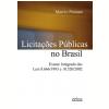 Licita��es P�blicas no Brasil