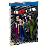 Big Bang: A Teoria - 6ª Temporada (Blu-Ray) - Johnny Galecki, Jim Parsons, Simon Helberg