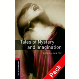Tales Of Mystery And Imagination Cd Pack Level 3 - Third Edition - Edgar Allan Poe