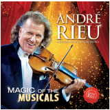 André Rieu - Magic Of The Musicals (CD) - André Rieu