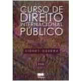 Curso De Direito Internacional Público - Sidney Guerra