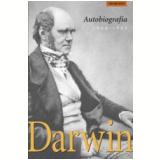 Autobiografia 1809-1882 (Ebook) - Charles Darwin