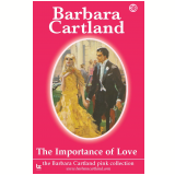 38 The Importance Of Love  (Ebook) - Cartland
