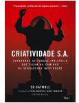 Criati- <br> vidade S/A