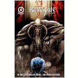 RAMAYAN 3392AD VOL. 3 (Ebook) - Chopra