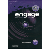 Engage 2 Teachers Pack Special Edition -